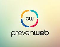 Diseño de logo PrevenWeb