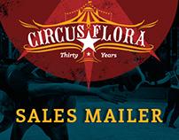Circus Flora Group Sales Piece