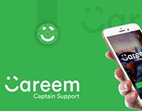 Careem Captain Support