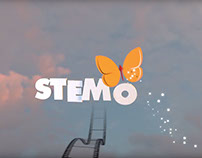 Stemo Production - Logo Animation 2016
