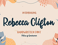 Rebecca Clifton