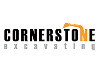 Cornerstone Excavating