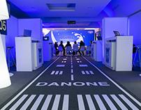 Danone - Visão da Categoria de Iogurtes 2016-2019