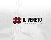 Il Veneto Imbruttito - Logo Design