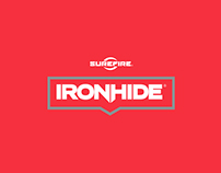 SureFire - Ironhide Holster Packaging