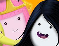 (Fanart) Adventure Time