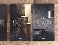 THE DESIGN DOSSIER
