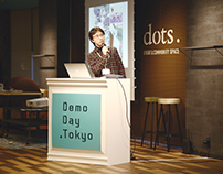 Demoday.Tokyo
