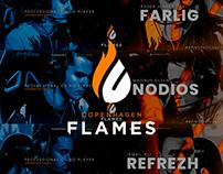 CSGO Headers for CPH Flames [2020]