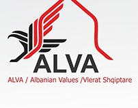 Project design for :Alva . AlbanianValues
