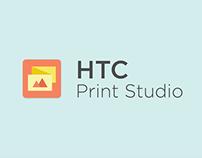 HTC Print Studio