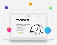 Business Intelligence Agency ZDOROV BI