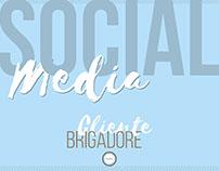 \\Social Media// Dia dos namorados - Brigadore