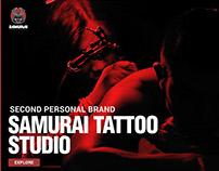 Samura Tattoo Studio