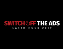 Switch Off The Ads | Earth Hour | Hero MotoCorp