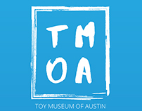 Toy Museum of Austin