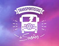 Transportistas de sueños.