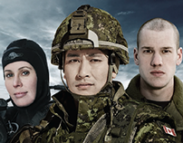 Canadian Armed Forces - Ready when you are
