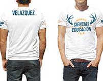 Ciencias de la Educación (T-shirt)