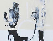 Paintings, 2015