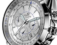 CASIO Edifice CGI