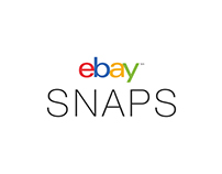 eBay SNAPS - Project Concept (FEED Agency)