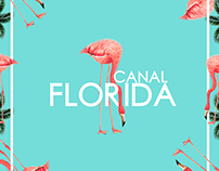 Canal Florida
