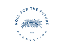 Logotype for production company