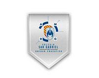 Colegio San Gabriel - Website
