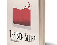 The Big Sleep Book Cover