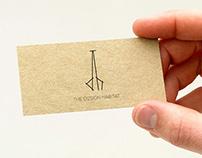 Logo | The Design Habitat