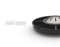 Innovating Family Dinner