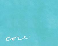Core, Ibiza.
