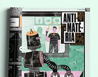 Antimatéria #305