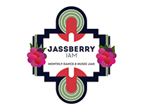 Jassberry Jam- Jazz & Music Jam in San Francisco