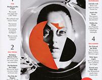 Cover – Frankfurter Allgemeine QUARTERLY