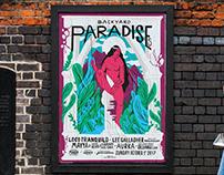 Backyard Paradise 5