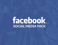 Facebook | Social Media Pack