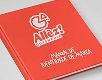 Allêz Quicheria - Brand