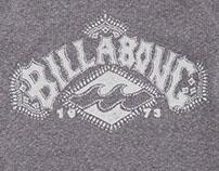BILLABONG - Current work