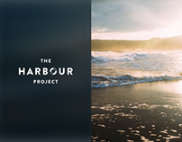 The Harbour Project Brand