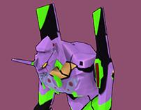 Eva 01