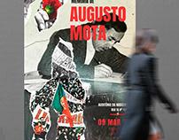 Poster - Augusto Mota