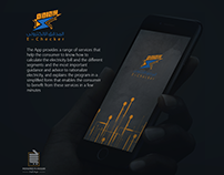E-Checker | electricity Mobile Application