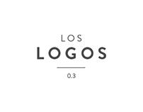 Los Logos 3 —