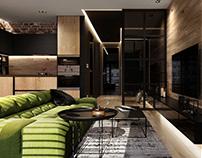 RB Architects #134viz