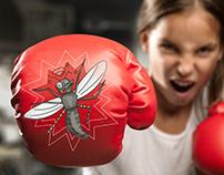 Lute contra a Dengue