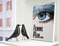 La femme sans peur - Book Cover | 2012