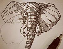 ElephantBook Pro