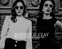 Bonnie and Clay
